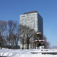 Отель Hilton Québec Канада, Квебек - отзывы, цены и фото номеров - забронировать отель Hilton Québec онлайн спа