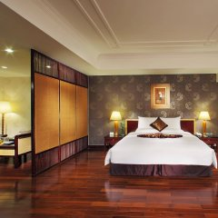 Rex Hotel комната для гостей