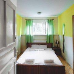 Отель Good Bye Lenin Hostel Польша, Краков - отзывы, цены и фото номеров - забронировать отель Good Bye Lenin Hostel онлайн комната для гостей