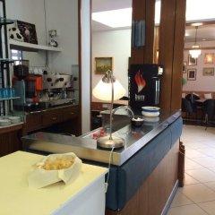 Отель Ausonia Италия, Римини - 3 отзыва об отеле, цены и фото номеров - забронировать отель Ausonia онлайн питание фото 3