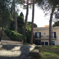 Отель Villa Prince Италия, Гроттаферрата - отзывы, цены и фото номеров - забронировать отель Villa Prince онлайн фото 6