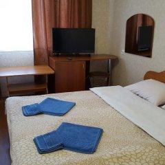 Гостиница Villa Zamok в Сочи 6 отзывов об отеле, цены и фото номеров - забронировать гостиницу Villa Zamok онлайн удобства в номере фото 2
