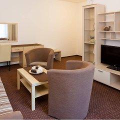 Отель CYRO Брно комната для гостей фото 5