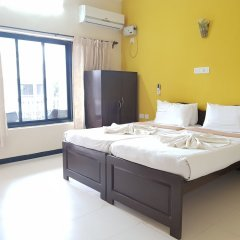 Serenity by the Sea Beach Resort in Candolim, India from 35$, photos, reviews - zenhotels.com guestroom photo 2