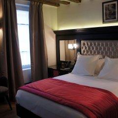 Отель Tonic Hôtel Saint Germain комната для гостей фото 4