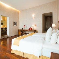 Отель de Cortés Мексика, Уаска-де-Окампо - отзывы, цены и фото номеров - забронировать отель de Cortés онлайн комната для гостей фото 5