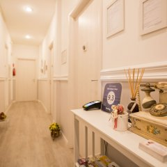 Отель B&B Vatican's Keys интерьер отеля