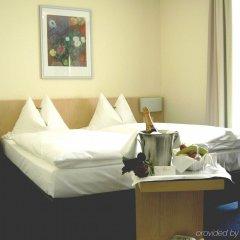 Hotel Flandrischer Hof комната для гостей