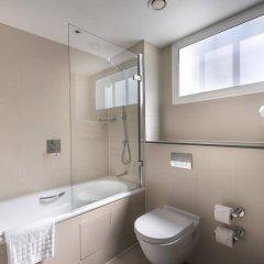 Отель The Resident Liverpool Великобритания, Ливерпуль - отзывы, цены и фото номеров - забронировать отель The Resident Liverpool онлайн ванная фото 2