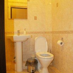 Anmar Hostel Санкт-Петербург ванная фото 2