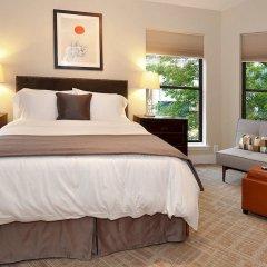 Отель Dupont Place США, Вашингтон - отзывы, цены и фото номеров - забронировать отель Dupont Place онлайн комната для гостей фото 4