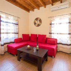 Отель 3 Charites Old Town Родос комната для гостей фото 2
