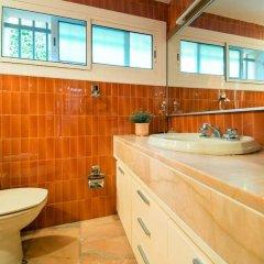 Отель Villa Amparo ванная