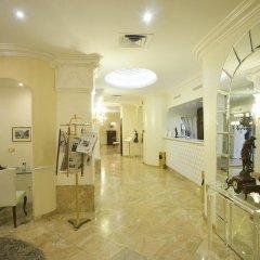Отель Zanhotel Tre Vecchi Болонья фитнесс-зал