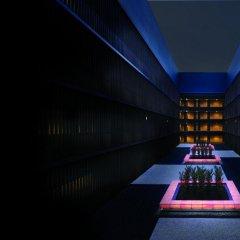 Отель Villa Fontaine Tokyo-Tamachi Япония, Токио - 1 отзыв об отеле, цены и фото номеров - забронировать отель Villa Fontaine Tokyo-Tamachi онлайн спортивное сооружение