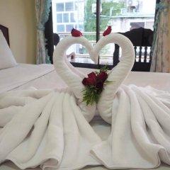 Отель Machorat Aonang Resort Таиланд, Краби - отзывы, цены и фото номеров - забронировать отель Machorat Aonang Resort онлайн в номере