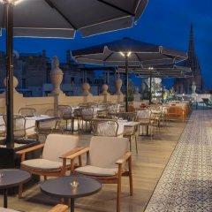 Отель H10 Madison Испания, Барселона - отзывы, цены и фото номеров - забронировать отель H10 Madison онлайн гостиничный бар