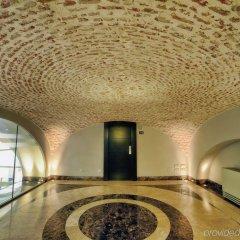 Отель NH Collection Palacio de Tepa сауна