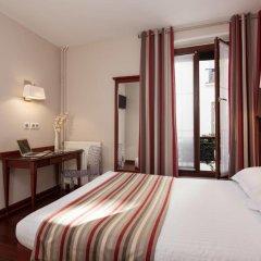 Отель Eiffel Rive Gauche сейф в номере