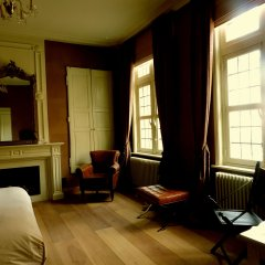 Отель Saint-Sauveur Bruges B&B