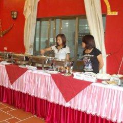 Lacasa Hotel питание фото 2