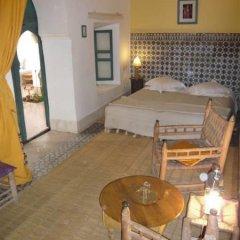 Отель Dar El Kharaz Марокко, Марракеш - отзывы, цены и фото номеров - забронировать отель Dar El Kharaz онлайн комната для гостей фото 5