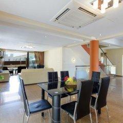 Отель Artemis Villa Кипр, Протарас - отзывы, цены и фото номеров - забронировать отель Artemis Villa онлайн интерьер отеля