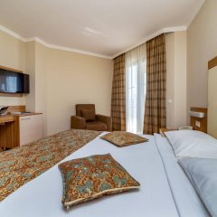 Hane Garden Hotel Сиде комната для гостей фото 2
