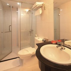 Hanoi Holiday Diamond Hotel ванная