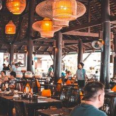 Отель Chaweng Garden Beach Resort Таиланд, Самуи - 1 отзыв об отеле, цены и фото номеров - забронировать отель Chaweng Garden Beach Resort онлайн фото 11