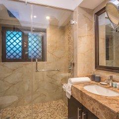 Отель DHH - Souk Al Bahar Дубай ванная фото 2