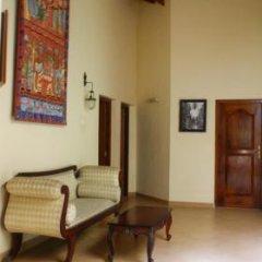 Отель Dedduwa Boat House Шри-Ланка, Бентота - отзывы, цены и фото номеров - забронировать отель Dedduwa Boat House онлайн интерьер отеля фото 3