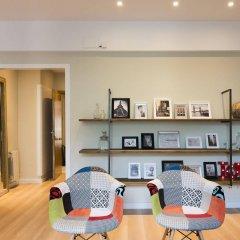 Апартаменты Palau De La Musica Apartments Барселона развлечения