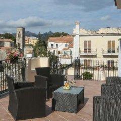 Отель Casa Vacanze Vittoria Италия, Равелло - отзывы, цены и фото номеров - забронировать отель Casa Vacanze Vittoria онлайн балкон