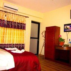 Отель Orchid Непал, Покхара - отзывы, цены и фото номеров - забронировать отель Orchid онлайн комната для гостей