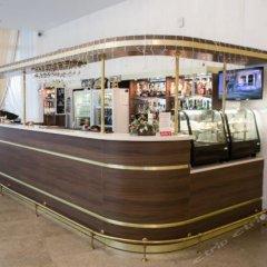 Гостиница Беларусь гостиничный бар