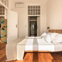 Апартаменты The Visionaire Apartments Лиссабон комната для гостей фото 4