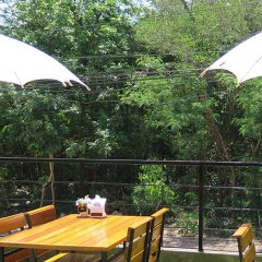 Отель Phan Loft Koh Larn питание