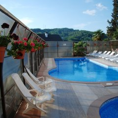 Гостиница Даниэль в Сочи 2 отзыва об отеле, цены и фото номеров - забронировать гостиницу Даниэль онлайн фото 3