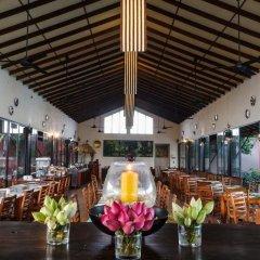 Отель Thilanka Resort and Spa