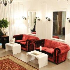 Отель Golden City Hotel & My Spa Албания, Тирана - отзывы, цены и фото номеров - забронировать отель Golden City Hotel & My Spa онлайн интерьер отеля фото 3