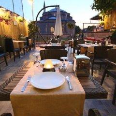 Siesta Hotel Стамбул фото 3