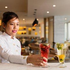 Отель Sealine Beach - a Murwab Resort Катар, Месайед - отзывы, цены и фото номеров - забронировать отель Sealine Beach - a Murwab Resort онлайн гостиничный бар