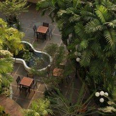 Отель Dusit Princess Srinakarin детские мероприятия фото 2