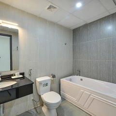 Отель Suji Residence ванная фото 2