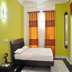 Отель Vista Rooms River Front комната для гостей фото 4
