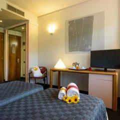 Отель Albornoz Palace Hotel Spoleto Италия, Сполето - отзывы, цены и фото номеров - забронировать отель Albornoz Palace Hotel Spoleto онлайн фото 10