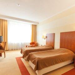 Гостиница Московская Горка комната для гостей фото 5