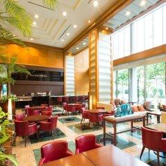 Отель Celestine Hotel Япония, Токио - 1 отзыв об отеле, цены и фото номеров - забронировать отель Celestine Hotel онлайн фото 8