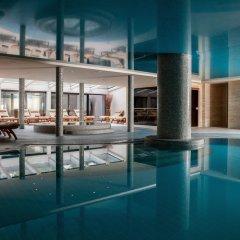 Отель Vanagupe Hotel Литва, Паланга - отзывы, цены и фото номеров - забронировать отель Vanagupe Hotel онлайн бассейн фото 3